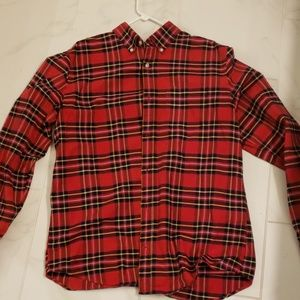 Gap mens button down